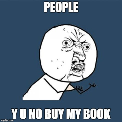 Book Promotions
