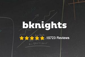 Bknights Books Promotion Service Review