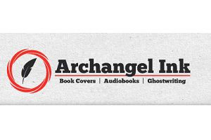 Archangel Ink Book Covers